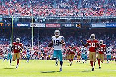 20110918 - Dallas Cowboys at San Francisco 49ers (NFL Football)
