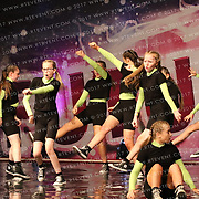 2344_Gold Star Cheer and Dance - Meteors