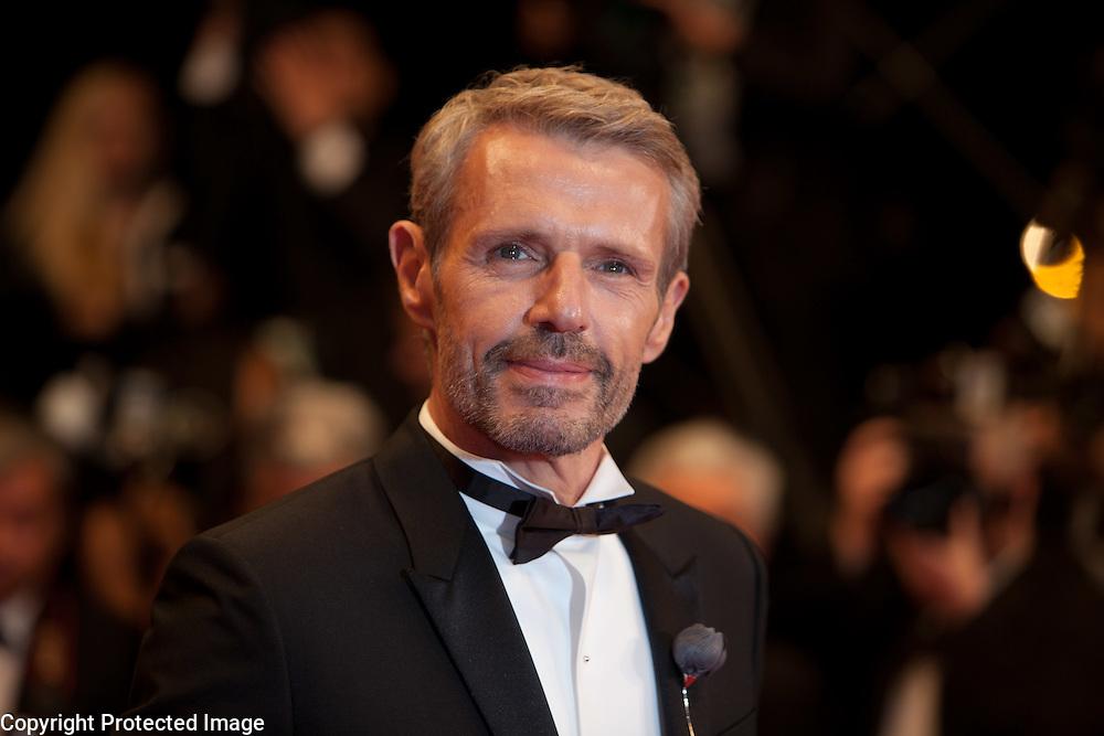 """Cannes 68 Film Festival, film  """"Tale of Tales"""" premiere Lambert Wilson"""