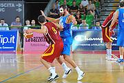 DESCRIZIONE : Firenze I&deg; Torneo Nelson Mandela Forum Italia Macedonia<br /> GIOCATORE : Marco Bellinelli<br /> SQUADRA : Nazionale Italia Uomini <br /> EVENTO : I&deg; Torneo Nelson Mandela Forum <br /> GARA : Italia Macedonia<br /> DATA : 16/07/2010 <br /> CATEGORIA : Difesa<br /> SPORT : Pallacanestro <br /> AUTORE : Agenzia Ciamillo-Castoria/M.Gregolin<br /> Galleria : Fip Nazionali 2010