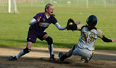 Anacortes @ Meridian Fastpitch
