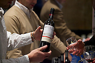 Wine Expo in NYC 2011 and 2010
