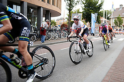 Alice Barnes (GBR) at Boels Ladies Tour 2019 - Stage 1, a 123 km road race from Stramproy to Weert, Netherlands on September 4, 2019. Photo by Sean Robinson/velofocus.com