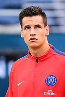 Remy Descamps of PSG before the International Champions Cup match between Paris Saint Germain and Tottenham Hotspur on July 22, 2017 in Orlando, United States. (Photo by Dave Winter/Icon Sport)
