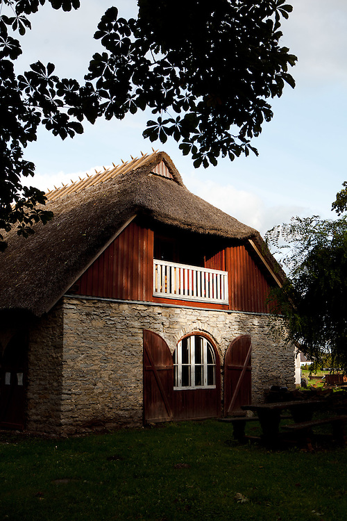 Lyckholm Manor