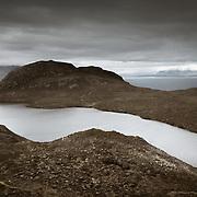 Loch Beinn Tighe, Isle of Eigg
