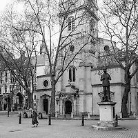 St. Clement Danes London