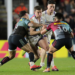 03,05,2019 Gallagher Premiership Harlequins and Leicester Tigers