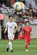 Al Duhail v Al Ain AFC 08/04