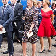 NLD/Den Haag/20180918 - Prinsjesdag 2018, Lilian Marijnissen