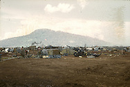 LTC Trobrough's photos of the 11th ACR and elements of the 1st Cavalry Division - including helicopters of the 1st Squadrond, 9th Cavalry at Quan Loi and the surrounding area of operations in III Corps in Vietnam. Trobough was a chaplain.