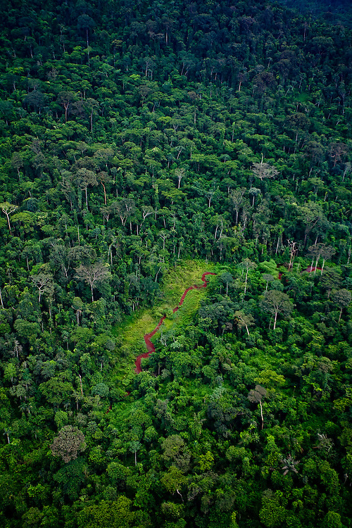 Parauapebas_PA, Brasil..Desmatamento causado por mineradora na floresta amazonica- Floresta Nacional de Carajas- Para..Deforestation caused by mining in the Amazon forest, National Forest of Carajas- Para...Foto: JOAO MARCOS ROSA / NITRO