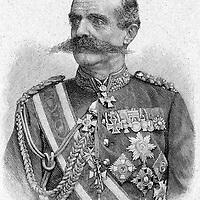 VON FALKENHAUSEN, Ludwig
