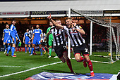 Grimsby Town FC v Notts County 221218