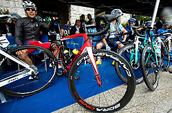 Radoslav Rogina (CRO) of Adria Mobil during 4th Stage of 26th Tour of Slovenia 2019 cycling race between Nova Gorica and Ajdovscina (153,9 km), on June 22, 2019 in Slovenia. Photo by Vid Ponikvar / Sportida