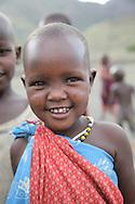 Maasai Village, Lake Natron, Tanzania, Feb 2015