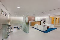 Corporate Offices of the CFP Board in Washington DC interior image by Jeffrey Sauers of Commercial Photographics, Architectural Photo Artistry in Washington DC, Virginia to Florida and PA to New England
