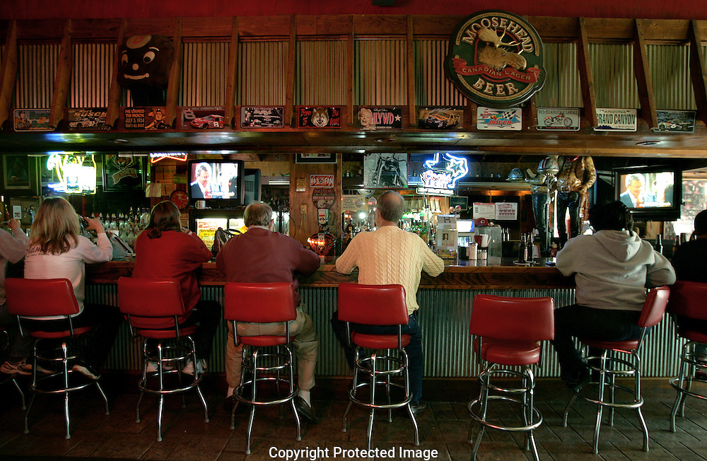 Rafters Bar.Rafter's Bar & Grill.4404 Indianola Ave.Columbus, OH 432