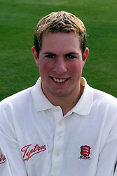 I FLANAGAN.ESSEX COUNTY CRICKET CLUB ..ESSEX PLAYER PHOTOS, April 10, 2000. Photo by Andrew Parsons / i-images..