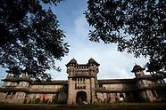 An Empty Palace