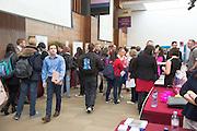 06/10/2014 Grad fair 2014 NUIG. Photo:Andrew Downes .
