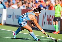 AMSTELVEEN - Maria GRANATTO (ARG) ,  . Semi Final Pro League  women, Argentina-Australia (1-1) . Austr. wns. COPYRIGHT KOEN SUYK
