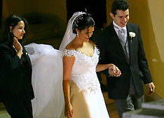 Casamento de Paula Roussef