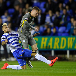 Reading v Leicester City