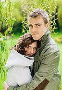 Ben & Sarah Engagement