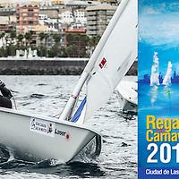 Europa Cup Gran Canaria 2015