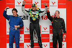 Brands Hatch 2012 Driver Presentations