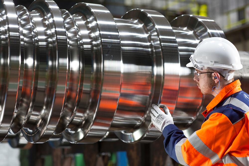 British Steel - Teeside