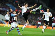 140815 Aston Villa v Manchester Utd