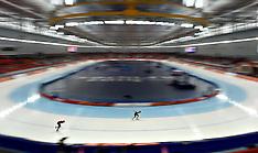 20140211 Olympics Sochi - Speedskating, kvinder 500 m