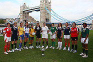 Womens Rugby World Cup Launch 170810