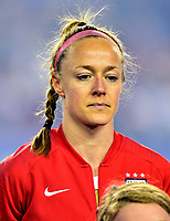 International Women's Friendly Matchs 2019 / <br /> SheBelieves Cup Tournament 2019 - <br /> United States vs Brazil 1-0 ( Raymond James Stadium - Tampa-FL,Usa ) - <br /> Rebecca Elizabeth Sauerbrunn of United States