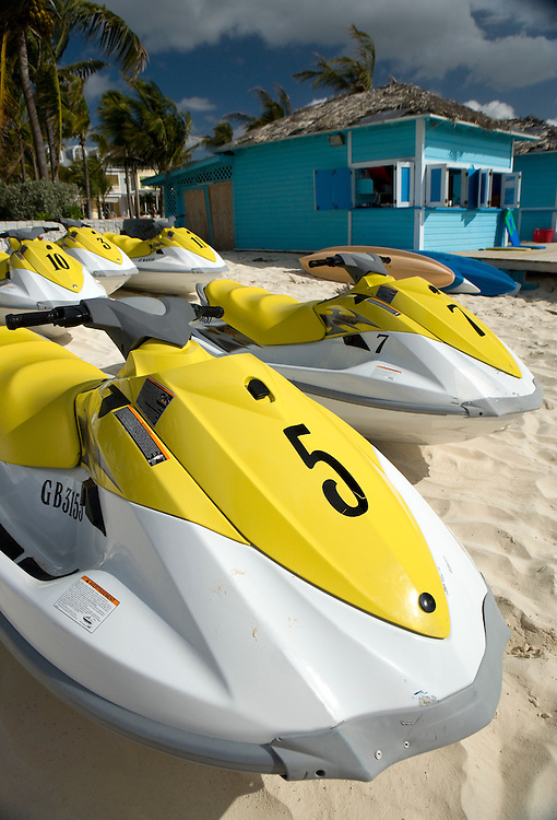 Waverunner,  Grand Bahama Island, Bahamas