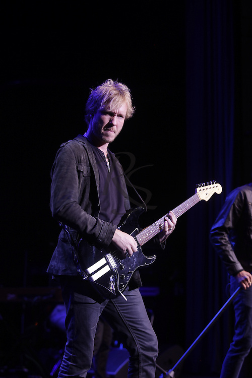 Kenny Wayne Shepherd, July 24, 2014, in Phoenix, Arizona.