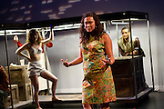 "University of Minnesota BFA student production of ""South Street"" in Dowling Studio, Thursday, April 18, 2013."
