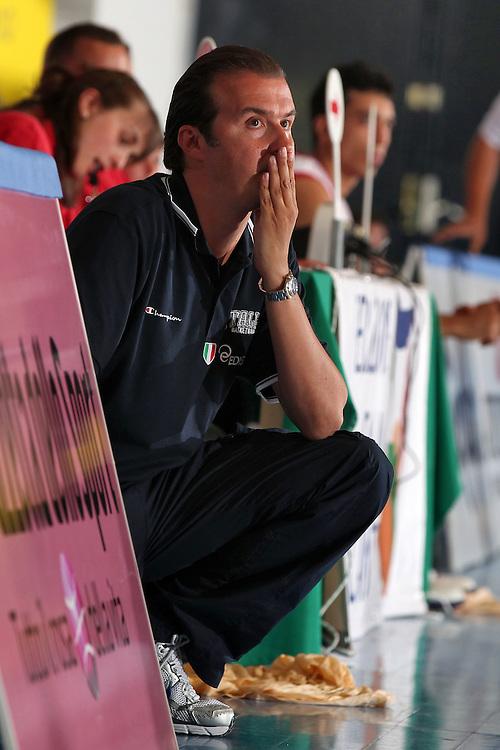 DESCRIZIONE : Bormio Torneo Internazionale Diego Gianatti Italia Iran<br /> GIOCATORE : Simone Pianigiani<br /> SQUADRA : Nazionale Italia Uomini <br /> EVENTO : Torneo Internazionale Guido Gianatti<br /> GARA : Italia Iran<br /> DATA : 11/07/2010 <br /> CATEGORIA : ritratto coach<br /> SPORT : Pallacanestro <br /> AUTORE : Agenzia Ciamillo-Castoria/ElioCastoria<br /> Galleria : Fip Nazionali 2010 <br /> Fotonotizia : Bormio Torneo Internazionale Diego Gianatti Italia Iran<br /> Predefinita :