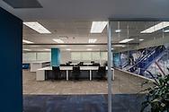 Oficinas corporativas de Telefónica en Puerto Rico