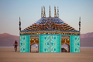 Expansion Pavilion<br /> by: Shrine<br /> from: Pasadena, CA<br /> year: 2019<br /> <br /> https://burningman.org/event/brc/2019-art-installations/?yyyy=&artType=H#a2I0V000001T9HSUA0 My Burning Man 2019 Photos:<br />