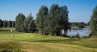 AMERICA (Neth.) - Golfbaan Golfhorst. Hole 10   COPYRIGHT KOEN SUYK