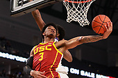 NCAA Basketball-Southern California at TCU-Dec 6, 2019