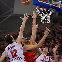 20090912: Basketball - Eurobasket 2009, Group F, Lodz, Poland