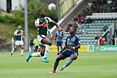 Plymouth Argyle v Charlton Athletic 120817