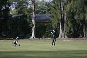 2004 Hurricanes Women's Golf