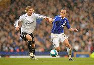 2007/08 Football Season