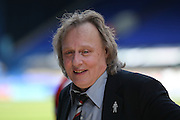 MK Dons Chairman Pete Winkelman  during the Sky Bet Championship match between Ipswich Town and Milton Keynes Dons at Portman Road, Ipswich, England on 30 April 2016. Photo by Simon Davies.