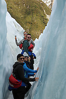 franz josef glacier photography westland national park south island new zealand travel photography new zealand tourism photos